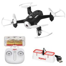 SYMA X22W WIFI FPV WITH 720P CAMERA APP CONTROLLER ALTITUDE HOLD MODE RC
