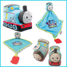 Personalised Babies Thomas & Friends First Comforter Thomas The Tank Engine Toy