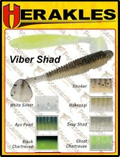 Artificiale spinning Colmic Herakles Viber Shad 3.0 inch softbaits