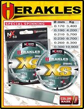 Monofilo mulinello Colmic Herakles XS special spinning mt.150