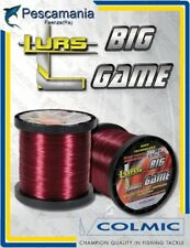 Monofilo Giapponese Colmic Lurs Big Game mt.600