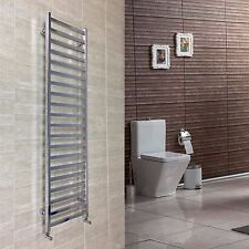 Designer Heated Towel Rail Rad Central Heating Bathroom Radiator 500mm Square **