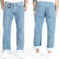 Pepe London - Classic Men's Bootcut Jeans - Regular Fit, Stonewashed W32 L34