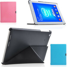 FOLDING STAND FOLIO PU LEATHER CASE COVER FOR TECLAST X98 3G/P98 3G