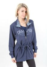 Felpa Donna Full Zip Champion
