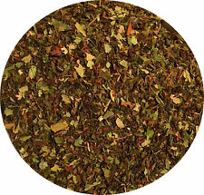 SAUNA TEA Premium Quality Organic Herbal Tea - Birch Leaves, Nettles, Peppermint