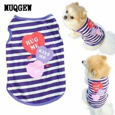 2017 Pet Dog Clothes for Small dogs cachorro pet clothes products