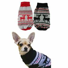 Pet Dog Clothes Winter chihuahua puppy cat for Small Dogs Clothing