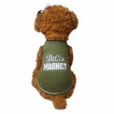 dog clothes for small dogs Pet Products Chihuahua Dog costumes Summer Spring For