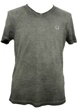 Polo T-shirt Maglia Uomo Men Fred Perry Made Italy jersey 0135
