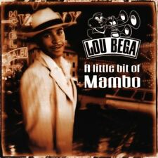 LOU BEGA - A Little Bit Of Mambo - CD - Import - **Excellent Condition**