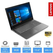 "Lenovo V130 - 15.6 "" Intel Core I5 Ordinateur Portable 4gb/8gb Ram 128gb/ 256gb"