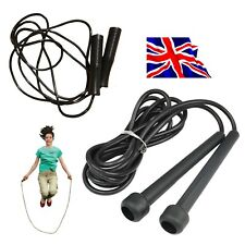1x Adjustable Skipping Rope Speed Fitness Exercise Fitness Gym Jumping Training