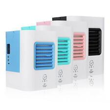 USB CONDITIONER FAN REFRIGERATION AIR PERSONAL SPACE COOLER PORTABLE AIR