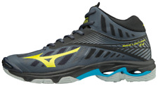 MIZUNO WAVE LIGHTNING Z4 MID V1GA180547 Scarpe Pallavolo Volley Shoes Volleyball