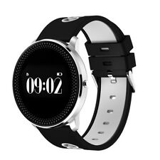 Smart Bracelet Wristband Watch Heart Rate Monitor Blood Pressure Fitness OLED