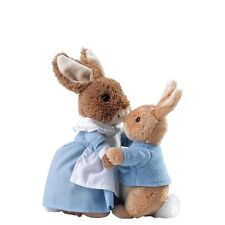 Beatrix Potter Soft Toys