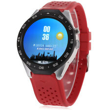 KingWear KW88 Android 5.1 1.39Inch 3G Smartwatch TeléFono Quad Core 512MB 4GB EU