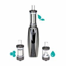 Grizzly Eclipse Vaporizer - Dry Herb/Concetrate/e-Liquid