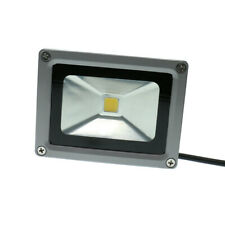 10W / 20W LED Garden Outdoor Light Security Flood Lamp Driveway Floodlight