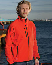 Stormtech hombre chaqueta Softshell Muy Ligero Impermeable Transpirable Invierno