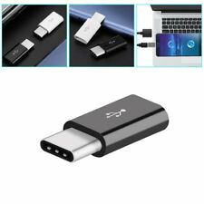 USB Cable 3.1 Type-C Male to Micro USB Female USB-C Cables Adapter Type C