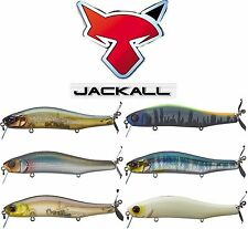 "Jackall Chan Wake 5.1""  Bass Fishing Lure Bait Bass, Walleye, Trout Fishing Lure"