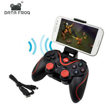 Bluetooth Gamepad Game Controller For Iphone IOS Android Smart Phones and PC