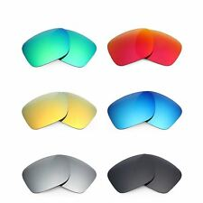 Polarized Replacement Lenses For-Oakley Holbrook Sunglasses Anti-Scratch Multi