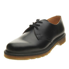 Scarpe Dr. Martens 1461 Pw Smooth 10078001 Nero