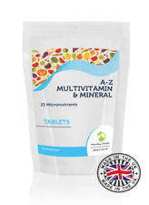 A-Z Multivitamine Minerale 23 Micronutrienti 30/60/90/120 /180/250 Compresse In