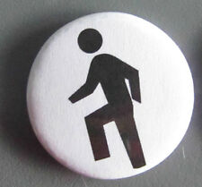 EVERYDAY I'M IM SHUFFLIN SHUFFLING MAN LMFAO BUTTON BADGE PARTY ROCK ANTHEM CLUB