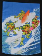 Tortugas Ninja Mutantes Teenage Turtles Licencia Oficial Camiseta Adulto Surf