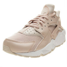 Zapatos Nike Wmns Nike Air Huarache Run 634835-202 Rosa