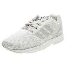 Zapatos Adidas Zx Flux C BY9857 Gris