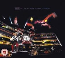 Muse - Live at Rome Olympic Stadium (Live Recording, 2013)