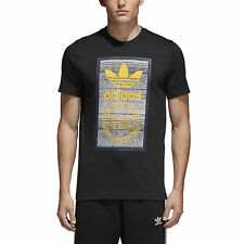 T-shirt Adidas Originals Traction in Action Tongue Codice CE2242