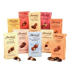 Thorntons Chocolates 2 x Bags - New Continental & Classics, All your Favourites