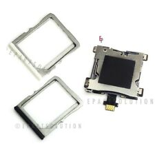 HTC One M7 801e Sim Tray Sim Card Tray Holder Flex Cable Replacement Part