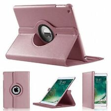 360 Degree Rotating Leather Smart Stand Case Cover For APPLE iPad Air 4 3 2 Mini