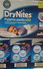 Huggies DryNites Pyjama Pants for Boys 4-7 Years