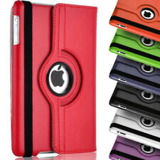 Smart Stand Leather Magnetic Case Cover For Apple iPad 2,3,4,5 mini Air 2 Pro