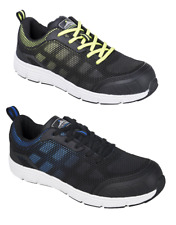 Portwest FT15 Steelite Tove Safety Scarpe Sportive Soletta Comfort Calzature S1P