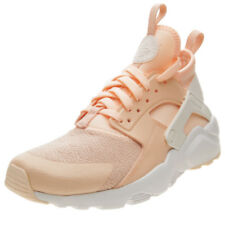 Scarpe Nike Nike Air Huarache Run Ultra Se (Gs) 942122-800 Rosa