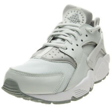 Zapatos Nike Wmns Air Huarache Run 634835-030 Gris