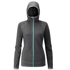 Rab Nucleus Womens Hooded Jacket - Anthracite