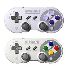 8Bitdo SF30 Pro Gamepad BT Controller for X-input D-input Mac Nintendo Android