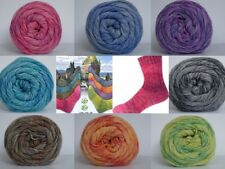 Supersocke 6 Fach , Quebec Colore