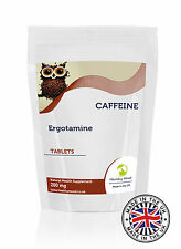 Caffeina 200mg Supplemento 30/60/90/ 120/180 Compresse Pillole Integratori