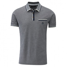 Henri Lloyd Uomo Highland Oxford Polo